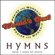 World's Best Praise & Worship: Hymns  [Music Download] -     By: Various Artists