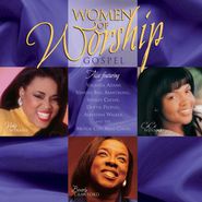 Women Of Worship - Gospel  [Music Download] -     By: Various Artists