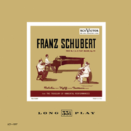 Schubert: Trio No. 1, in B flat Major, Op. 99  [Music Download] -     By: Jascha Heifetz