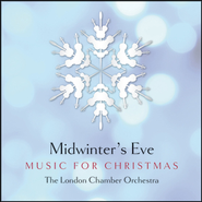 In The Bleak Midwinter  [Music Download] -     By: London Chamber Orchestra