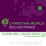 Where We'Ll Never Grow Old  [Music Download] -              By: HYMN