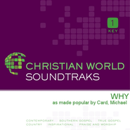 Why  [Music Download] -              By: Michael Card