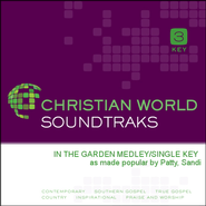 In The Garden Medley   [Music Download] -              By: Sandi Patty