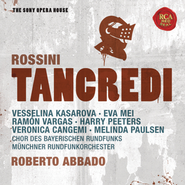 Tancredi - Melodrame in two Acts (Ferrara Finale): Ecco amici Tancredi (No. 16-IIIA Recitativo)  [Music Download] -     By: Roberto Abbado