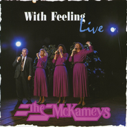 Amazing Grace Recitation  [Music Download] -              By: The McKameys