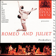 Romeo and Juliet, Op. 64: No. 18 Gavotte  [Music Download] -     By: Mark Ermler