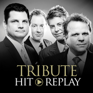 I'd Rather Have Jesus (Performance Track)  [Music Download] -              By: Tribute Quartet
