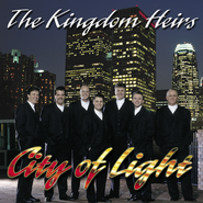 City Of Light (Performance Track)  [Music Download] -              By: The Kingdom Heirs