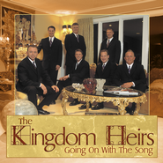 The Gift Of Salvation (Performance Track)  [Music Download] -              By: The Kingdom Heirs