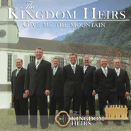 When Jesus Speaks Life (Performance Track)  [Music Download] -              By: The Kingdom Heirs