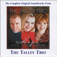 I've Got Joy (Performance Track)  [Music Download] -              By: The Talley Trio