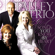 The Promise (Performance Track)  [Music Download] -              By: The Talley Trio