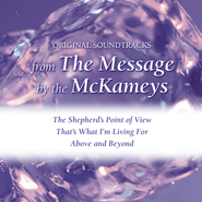The Shepherd's Point of View-without background vocals (Performance Track)  [Music Download] -              By: The McKameys