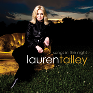 My Life Is In Your Hands (Performance Track)  [Music Download] -              By: Lauren Talley