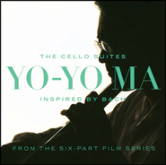 Unaccompanied Cello Suite No. 2 in D minor, BWV 1008: Allemande  [Music Download] -     By: Yo-Yo Ma