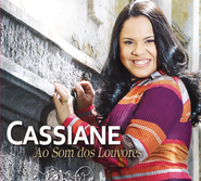 Amigo Espirito Santo  [Music Download] -     By: Cassiane