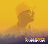 Invencivel  [Music Download] -     By: Dj Alpiste