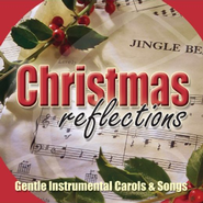 Christmas Reflections  [Music Download] -              By: Twin Sisters Productions