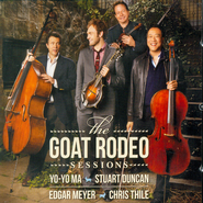 The Goat Rodeo Sessions  [Music Download] -              By: Yo-Yo Ma, Stuart Duncan, Edgar Meyer