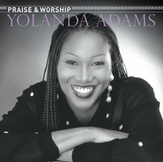 The Praise & Worship Songs of Yolanda Adams  [Music Download] -     By: Yolanda Adams