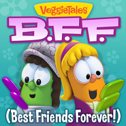 Best Friends Forever  [Music Download] -              By: VeggieTales