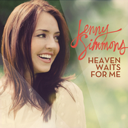Heaven Waits For Me  [Music Download] -     By: Jenny Simmons