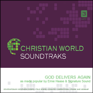 God Delivers Again   [Music Download] -     By: Ernie Haase & Signature Sound