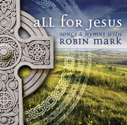 Find Rest All The Earth  [Music Download] -     By: Robin Mark