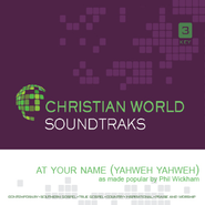 At Your Name (Yahweh Yahweh)   [Music Download] -     By: Phil Wickham