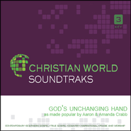 God's Unchanging Hand   [Music Download] -     By: Aaron Crabb, Amanda Crabb