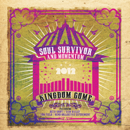 Kingdom Come  [Music Download] -     By: Soul Survivor &  Momentum