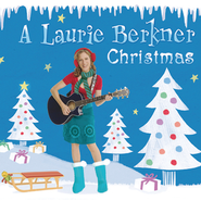 A Laurie Berkner Christmas  [Music Download] -     By: The Laurie Berkner Band