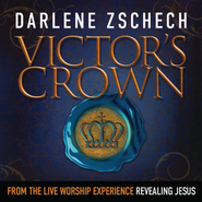 Victor's Crown (Live)  [Music Download] -     By: Darlene Zschech