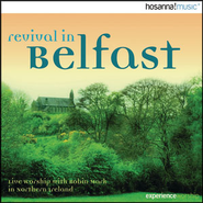 Revival in Belfast  [Music Download] -     By: Robin Mark