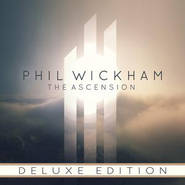 The Ascension (Deluxe)  [Music Download] -     By: Phil Wickham