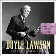 Move To the Top of the Mountain  [Music Download] -     By: Doyle Lawson & Quicksilver