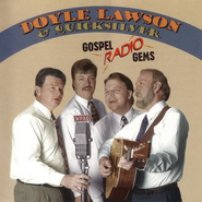 I'm Riding High On Wings Of Love  [Music Download] -     By: Doyle Lawson & Quicksilver