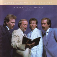 Won'T It Be A Happy Meeting  [Music Download] -     By: Doyle Lawson & Quicksilver