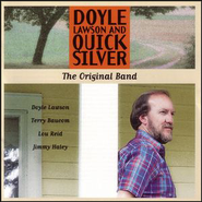 I'Ll Be Around Somewhere  [Music Download] -     By: Doyle Lawson & Quicksilver