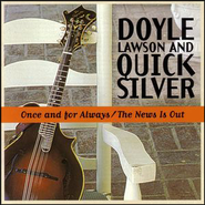 She's Walking Through My Memory  [Music Download] -     By: Doyle Lawson & Quicksilver