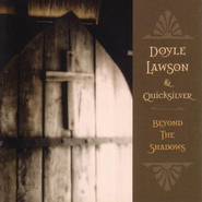 Hiding From The Storm Outside  [Music Download] -     By: Doyle Lawson & Quicksilver