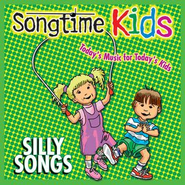 Oh Where, Oh Where Has My Little Dog Gone - Split Track  [Music Download] -     By: Songtime Kids