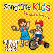 Nursery Rhyme Songs  [Music Download] -     By: Songtime Kids
