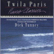 Twila Paris Piano Classics  [Music Download] -     By: Dick Tunney