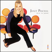 It's Lucky We Met  [Music Download] -     By: Janet Paschal