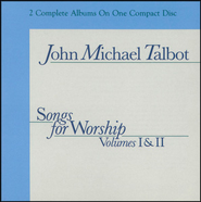 I Rejoiced When I Heard Them Say (Psalm 122)  [Music Download] -     By: John Michael Talbot