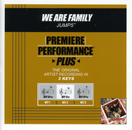 We Are Family  [Music Download] -              By: Jump5