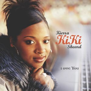 You Don't Know - Live  [Music Download] -     By: Kierra Sheard