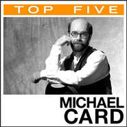 The Basin And The Towel (Poiema Album Version)  [Music Download] -     By: Michael Card