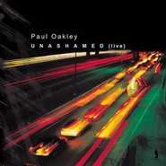 Because Of You (Unashamed Live Album Version)  [Music Download] -     By: Paul Oakley